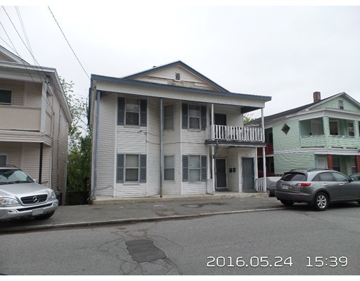 54 -56 Temple Street, Lowell, MA 01851