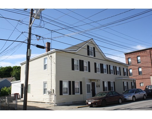 1000 Central Street, Lowell, MA 01852