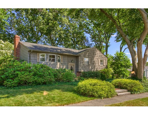 1 Colby Road, Peabody, MA