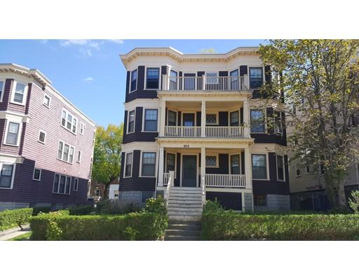 469 Ashmont Street, Boston, MA 02122