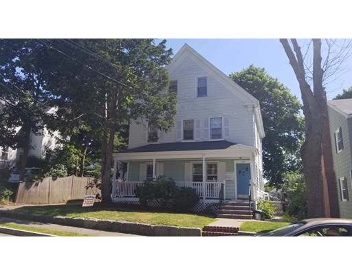199 Church, Milton, MA 02186
