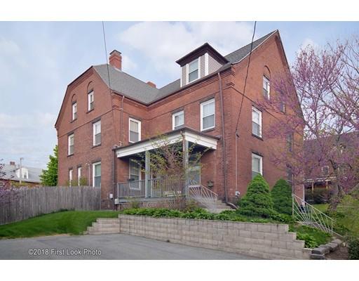 13 Blackstone Street, Cumberland, RI 02864