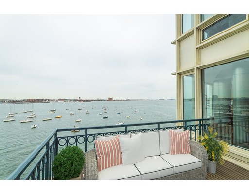 20 Rowes WHARF, Boston, MA 02110