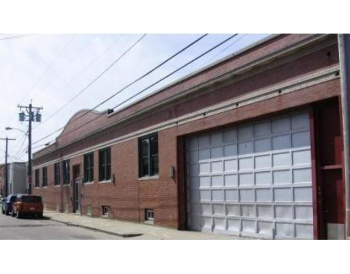 49-71 Federal Ave, Quincy, MA 02169