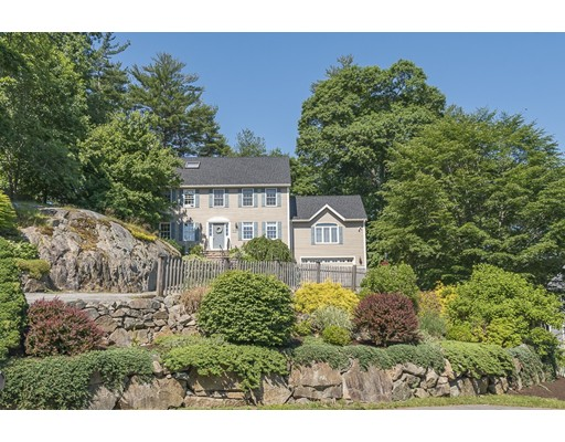 31 Middlebury Lane, Beverly, MA