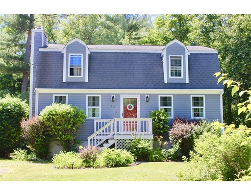 912 Point Road, Marion, MA