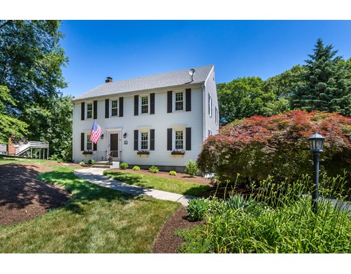 40 Trayer Road, Canton, MA