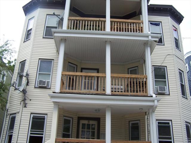 6 Bailey St, Boston, MA, 02124, Dorchester's Ashmont Home For Sale