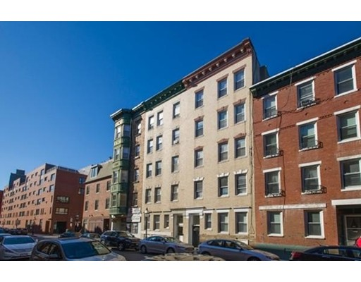 162 Endicott Street, Boston, MA 02113