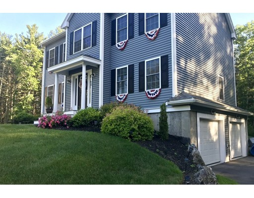 10 Teresa Road, West Bridgewater, MA