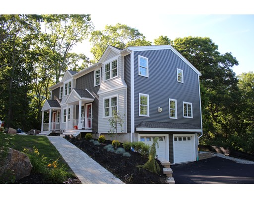 3 Wolf Hill Road, Gloucester, MA 01930