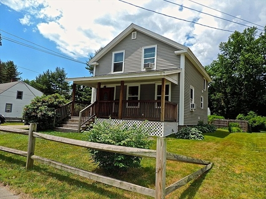 260 Chapman St, Greenfield, MA<br>$168,000.00<br>0.23 Acres, 2 Bedrooms