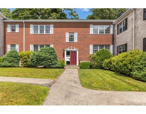 39 Lake Shore Court, Boston, MA 02135