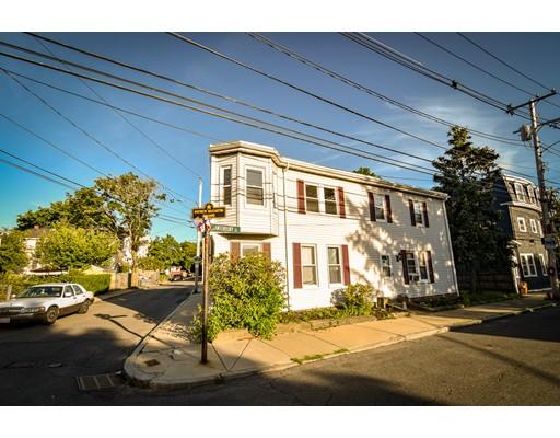 836 Canterbury Street, Boston, MA 02131