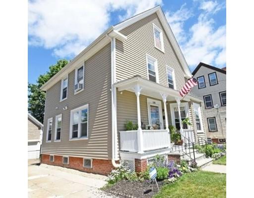 188 Walnut Street, East Providence, RI