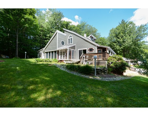 78A East Road, Westminster, MA