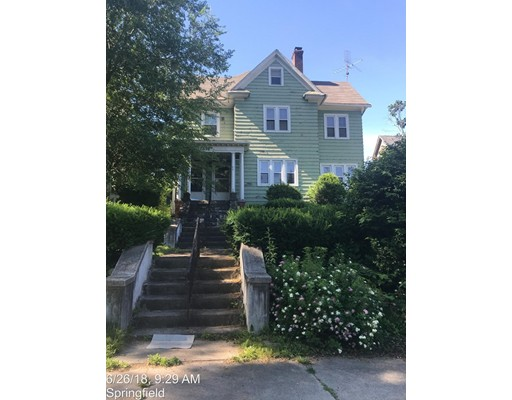 56-58 Forest Park Avenue, Springfield, MA 01108