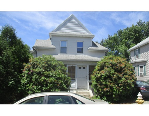 27 Almont Avenue, Worcester, MA