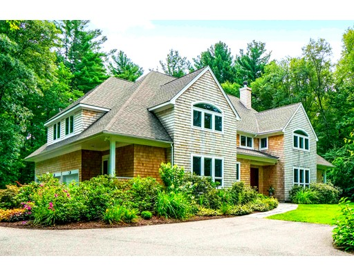 6 Indian Spring Road, Natick, MA
