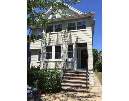 26 Irvington Road, Somerville, MA 02144