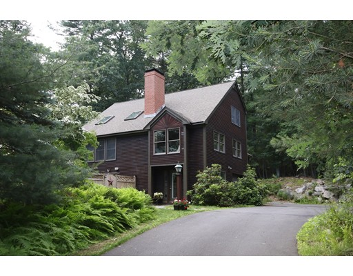 3 VALLEY Road, North Reading, MA