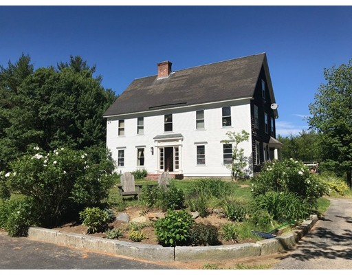 690 Nh Route 123, Sharon, NH 03458