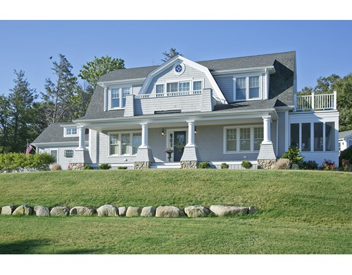 37 Ely Avenue, Scituate, MA