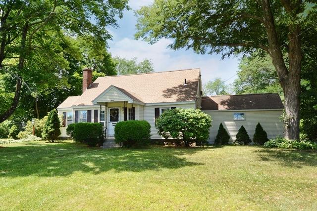 30 Coolidge Street Auburn MA 01501