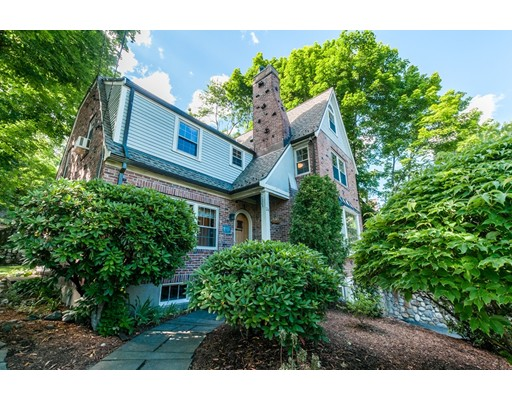 24 Leicester Road, Belmont, MA