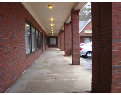 755 Bedford Street, Bridgewater, MA 02324