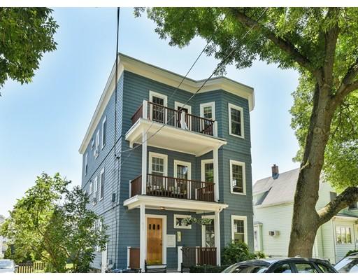 57 Jackson Street, Cambridge, MA 02140