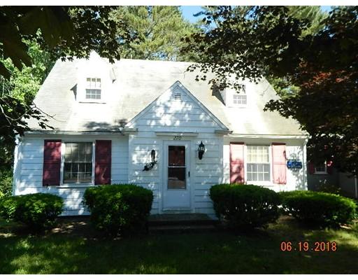 270 Tremont St, Carver, MA 02330
