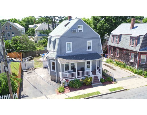 237 Tremont Street, New Bedford, Ma 02740