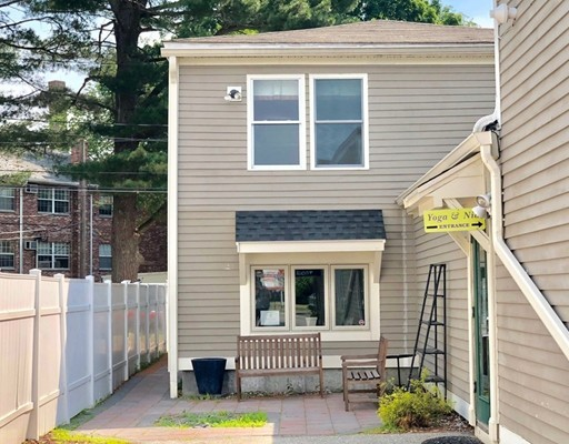 135 Commonwealth Avenue Concord MA 01742