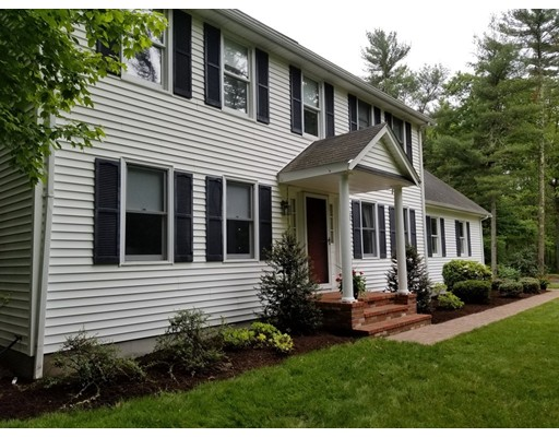 63 Montgomery Street, Lakeville, MA