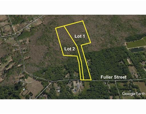 0 Fuller Street - Lot 1, Middleboro, MA 02346