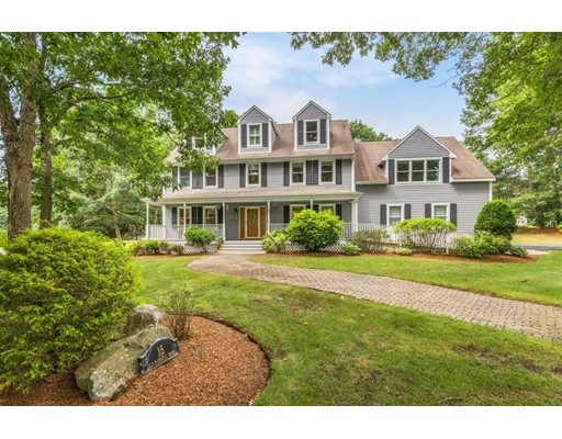 15 OLD HASWELL PARK Road, Middleton, MA