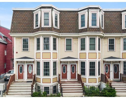 79 Brunswick Street, Boston, MA 02121