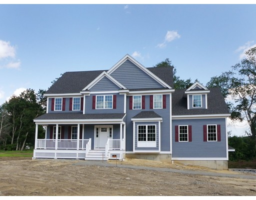 Lot 2 Barton Estates, Reading, MA