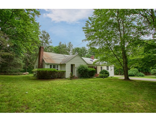 230 Concord Road Westford MA 01886