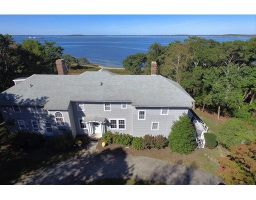 380 Wings Neck, Bourne, MA