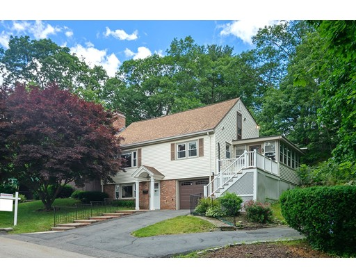 151 Forest Street, Melrose, MA