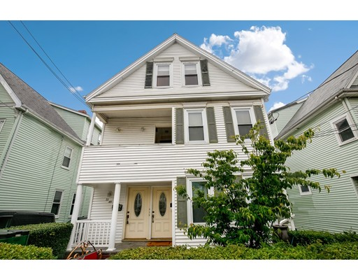 Photo of 51 ALBION STREET Medford MA 02155
