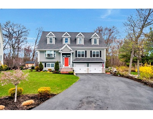 14 Catarina Lane, Woburn, MA