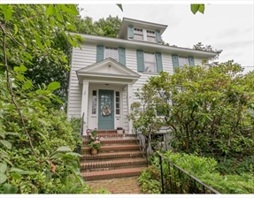 27 Aborn Ave, Wakefield, MA 01880