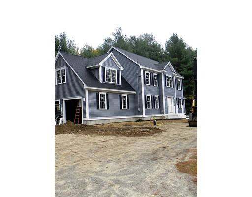 132 Poor Farm Rd, Harvard, MA 01451