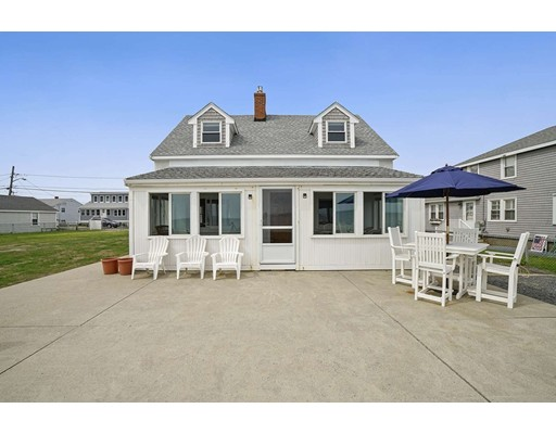 56 Foster Avenue, Marshfield, MA