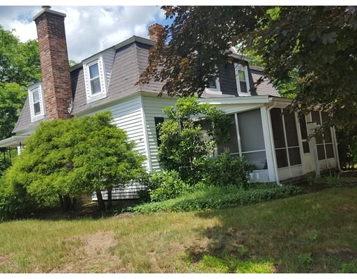 713 Elm Street, Mansfield, MA