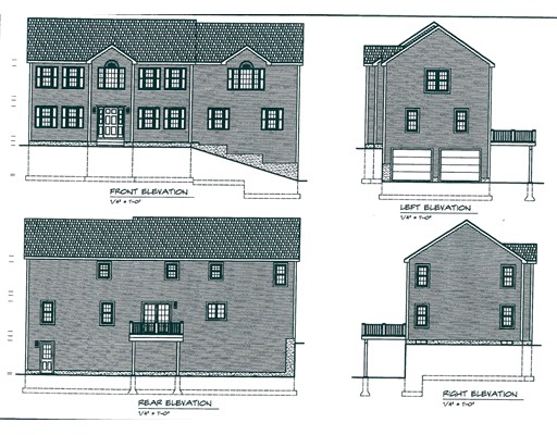 Lot 2 East County Road Rutland MA 01543