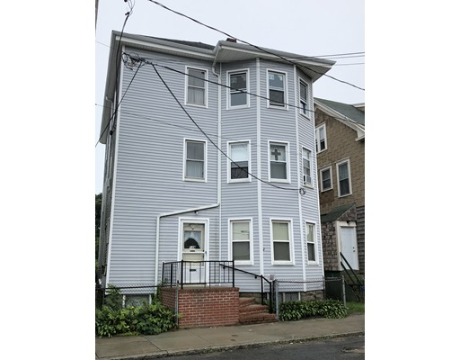 124 Potomska Street, New Bedford, Ma 02740